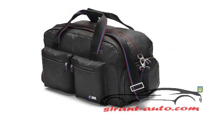 8e0f6d8c12d2 80222344402 Спортивная сумка BMW M